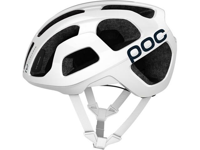 POC Octal Raceday Hydrogen White